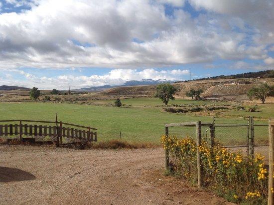 Foto de K3 Guest Ranch Bed & Breakfast