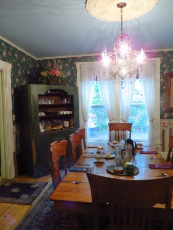 Betsy's Bed and Breakfast Foto