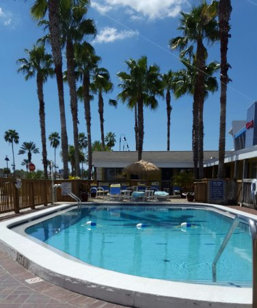 Barefoot Bay Resort and Marina, hoteles en Clearwater
