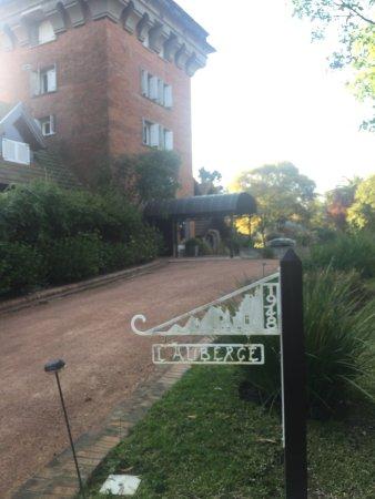 Hotel L'Auberge: photo1.jpg