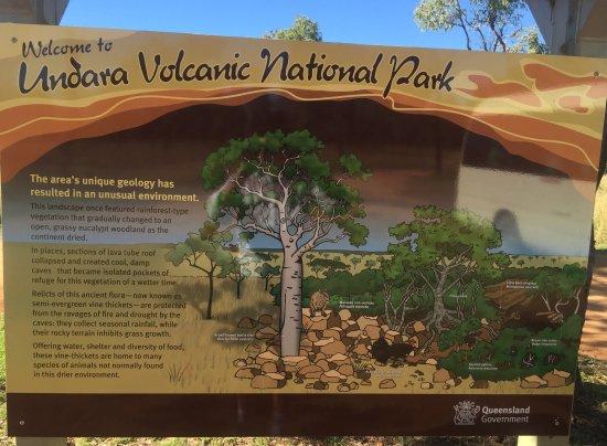 Undara Volcanic National Park, Austrália: photo0.jpg
