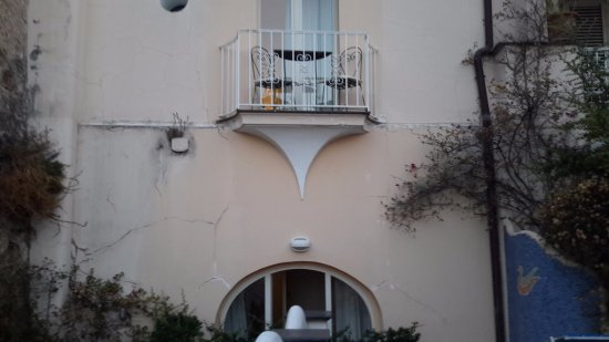 芭世緹酒店照片