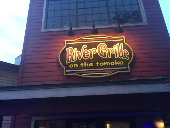 River Grille: photo0.jpg