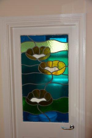 Kerry Ocean Lodge : Bathroom Door