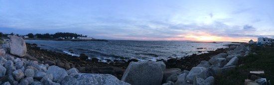 Indian Harbour, Canadá: Vue panoramique