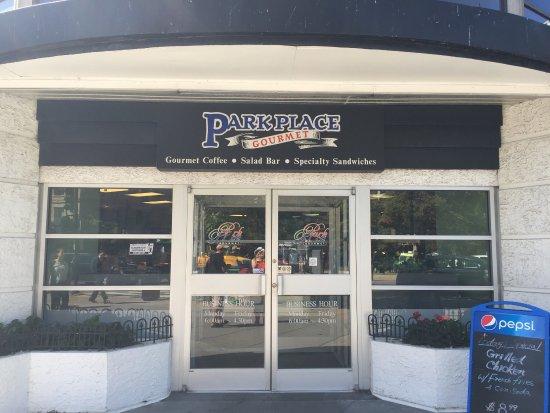 Park Place Gourmet Ii Washington Dc Restaurant Reviews