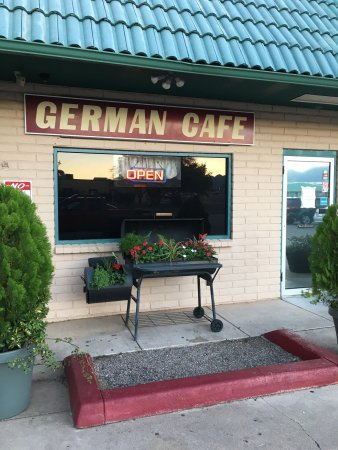 The German Cafe Photo
