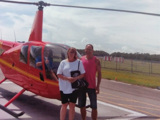 Helicopter Ride Myrtle Beach Reviews