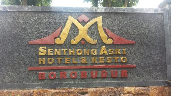 Senthong Asri Hotel and Resto