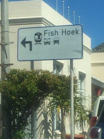 Fish Hoek, Sudafrica: photo2.jpg
