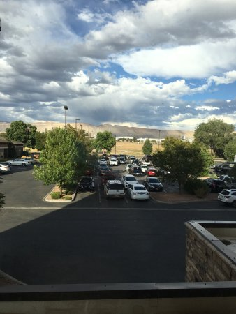 Courtyard Grand Junction: photo0.jpg