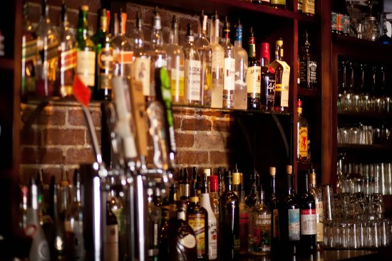 The Bohemian Bar and Bistro: Local Brews