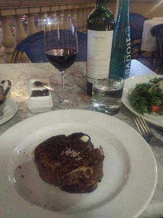 Morels French Steakhouse & Bistro: IMG_20160913_1958538_large.jpg