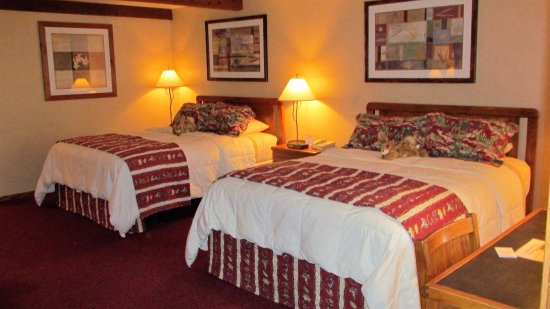 Clearmont, WY: Beautiful Rooms