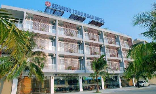 Seaside Tuan Chau Hotel