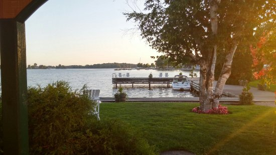 The Gananoque Inn and Spa: 20160906_190347_HDR_large.jpg