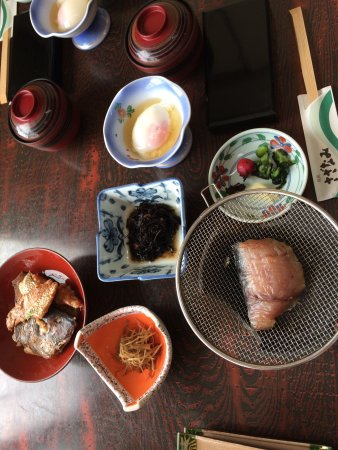 Ryokan Sazanami : photo1.jpg