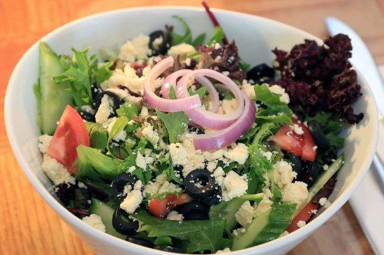 Caulfield, Australia: Salads