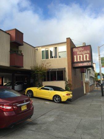 Pacific Heights Inn: photo1.jpg