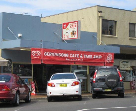 Gerringong, أستراليا: 100 Fern Street Gerringong