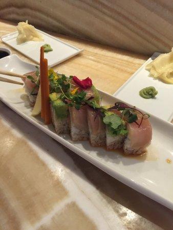 Best Sushi Restaurants Gaslamp San Diego