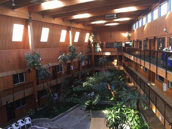 Принс-Джордж, Канада: Oasis Interior