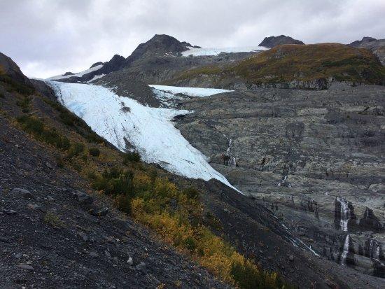 Worthington Glacier: photo0.jpg