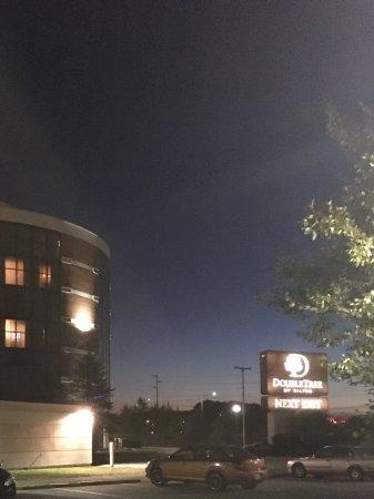 Bilde fra DoubleTree by Hilton Hotel Portland