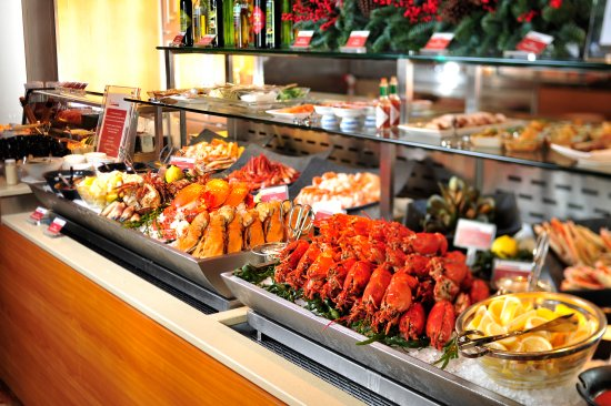 excellent seafood plus lunch buffet review of harbourside rh en tripadvisor com hk seafood lunch buffet biloxi seafood lunch buffet bangkok