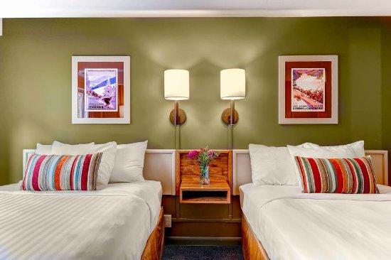 Alta, Utah: GMD Bedroom 3