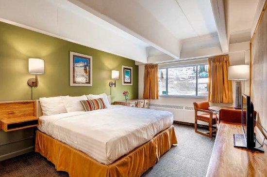 Alta, Utah: GMD Bedroom 4