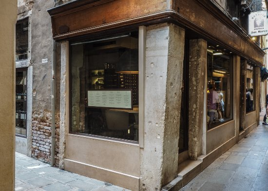 Osteria Enoteca San Marco: A great find