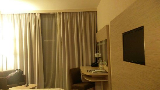 Matrahaza, Ungheria: Lifestyle Hotel Matra