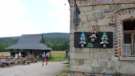 Stacja Turystyczna Orle