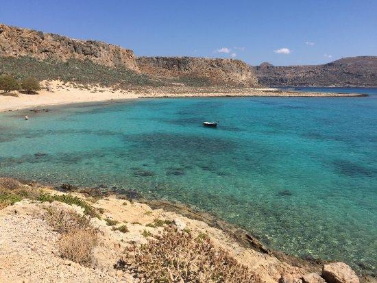 Gramvousa, Grecia: photo0.jpg