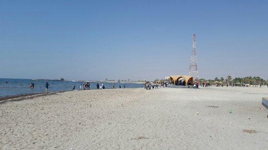 Jazaer Beach