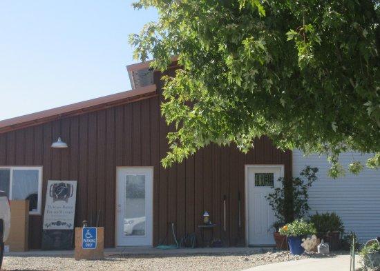 Tuscan Ridge Estate  Winery照片