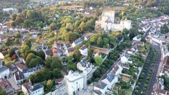 Thure, Francia: Cité Royale de Loches