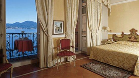 Cannero Riviera, Italy: Suite