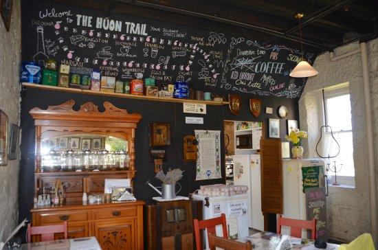Taroona Australia  City new picture : Taroona, Australia: Shot Tower cafe