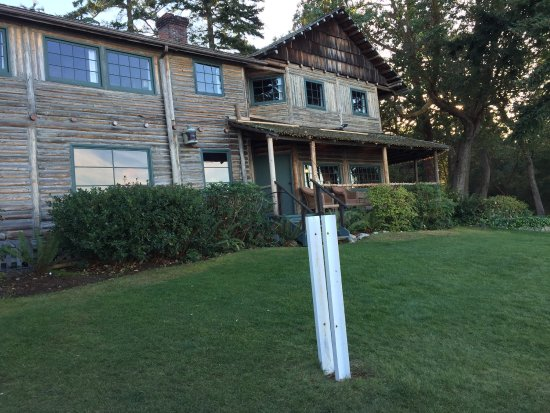 The Captain Whidbey Inn: photo0.jpg