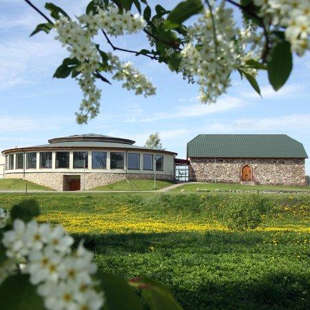 Latgale Region, Lettland: Latgales mākslas un amatniecības centrs