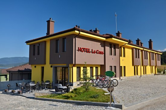 Pictures of La Casa Hotel - Tsigov Chark Photos