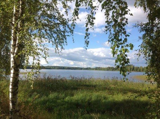 Ruovesi, Finland: SHORE