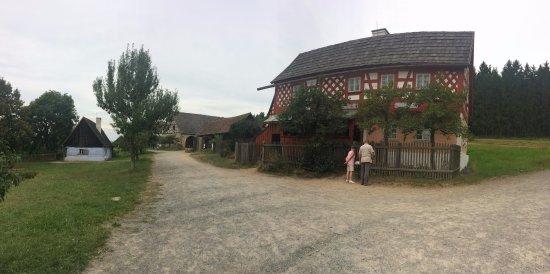 Oberpfalzer Freilichtmuseum: Oberpfalz pur