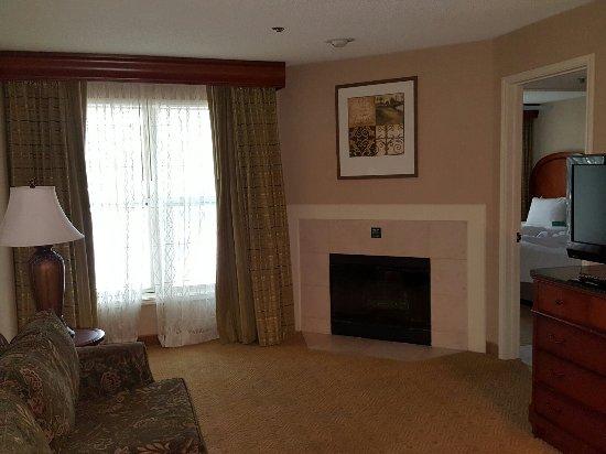 Homewood Suites Dallas/Addison: 20160914_082731_large.jpg