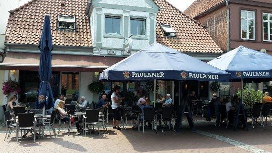 Cafe Ludwigs Bad Segeberg