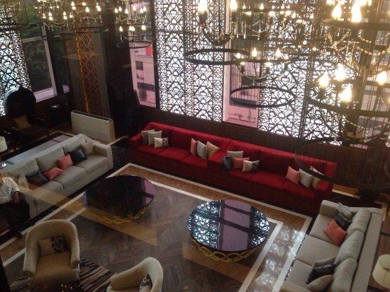Photo1 Jpg Picture Of Hotel Grandhika Iskandarsyah Jakarta Tripadvisor