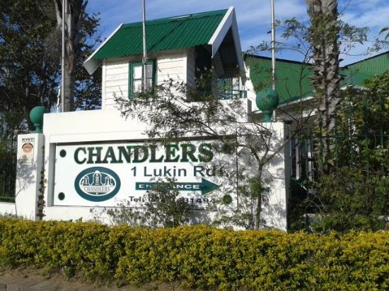 Chandlers Guest House