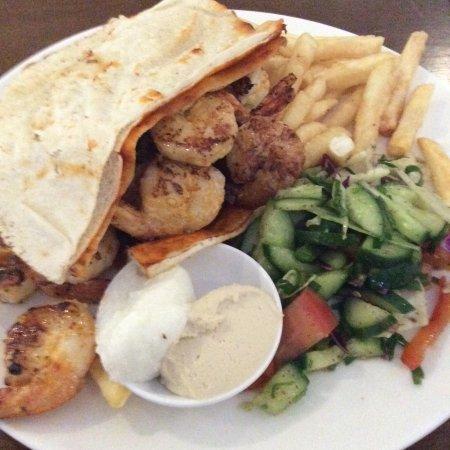 Little Lebanon Cafe & Restaurant